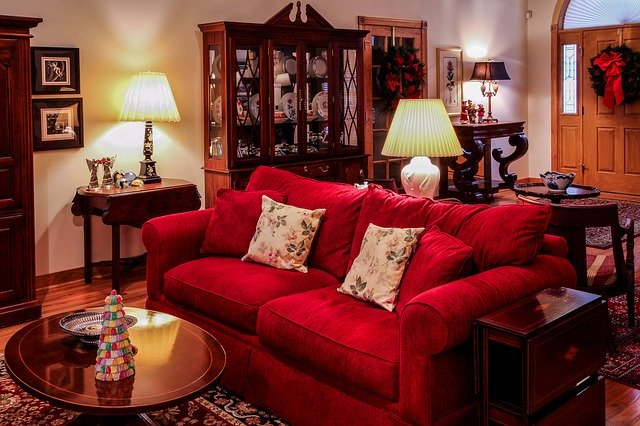 Simple Interior Design Tips Any Homeowner Can Use