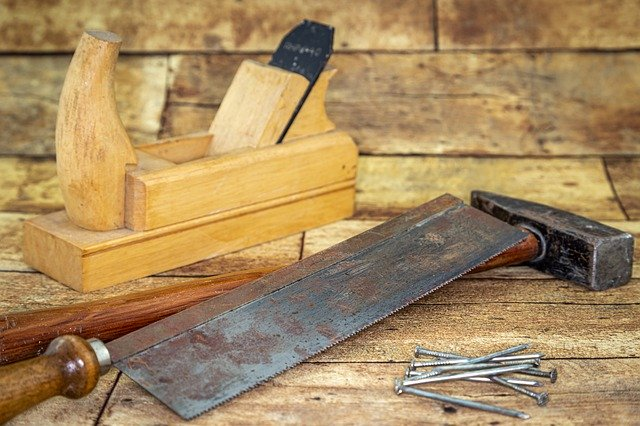 You Can Work On Your Home Improvement Skills