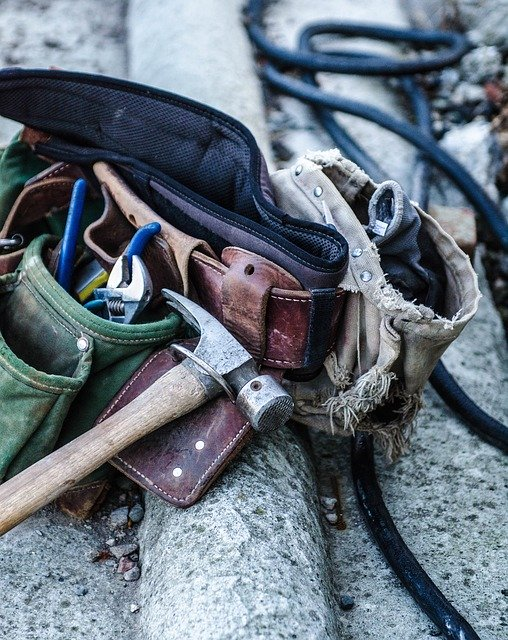 The Proper Safety Gear For Your Woodworking Project