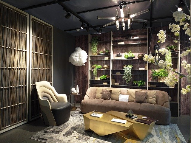 Increase The Worth Of Your Living Space With This Plan