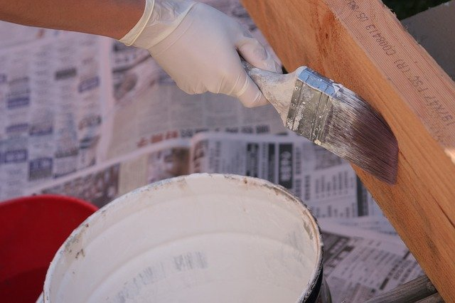 Make Money With Home Improvement Efforts