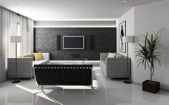 Decorate Your Dwelling With These Interior Decorating Tips