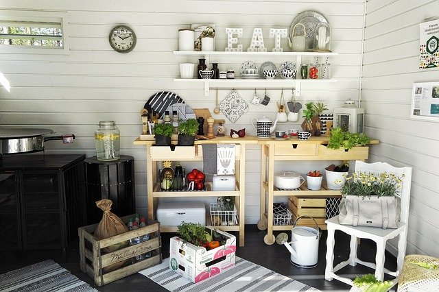 Having A Hard Time Finding Home Improvement Ideas?  Look No Further!