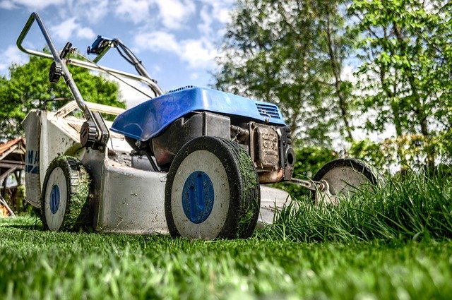 Redo Your Landscape Without The Help Of A Professional