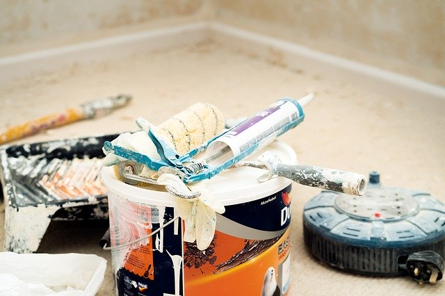 Save Some Money With Some DIY Home Improvements.