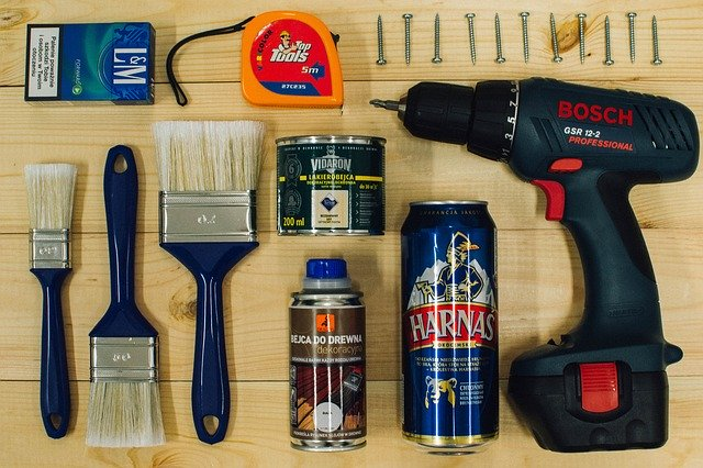 Making Home Improvements?  Use These Basic Steps.
