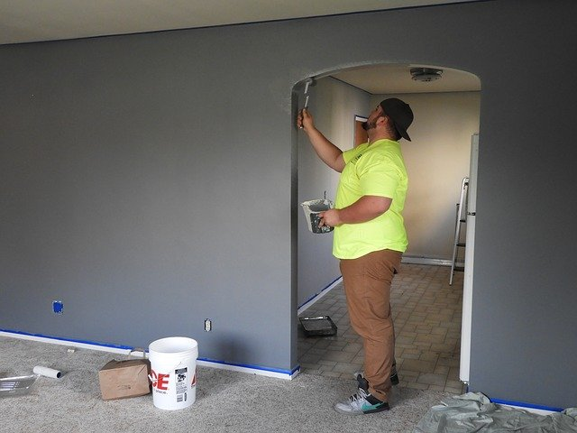 Getting Your House In Tip Top Shape