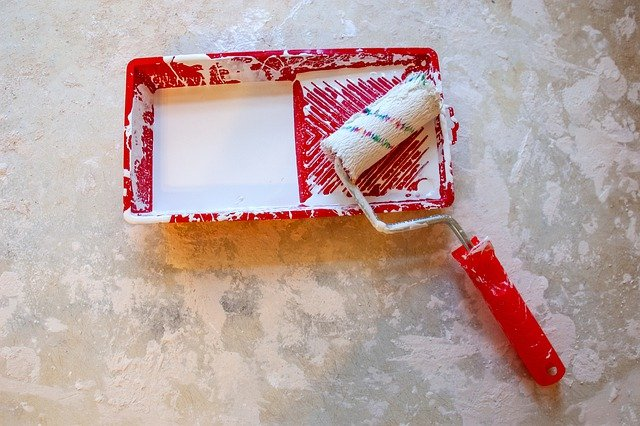 Simple Instructions For Being Your Own Handyman (or Handywoman)