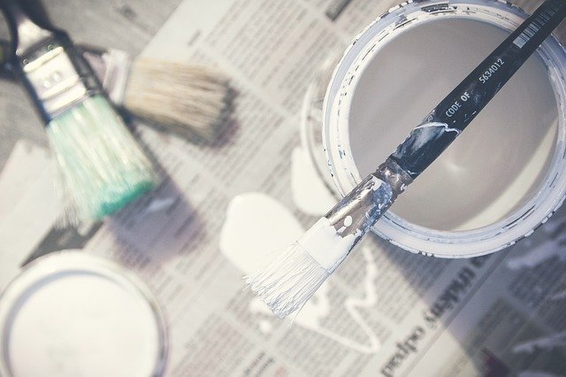 Spruce Up Your Home With These Do It Yourself Tips