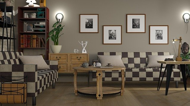 Take A Look At These Practical Interior Design Tips