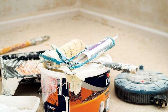 Learn How To Spruce Up Your Home