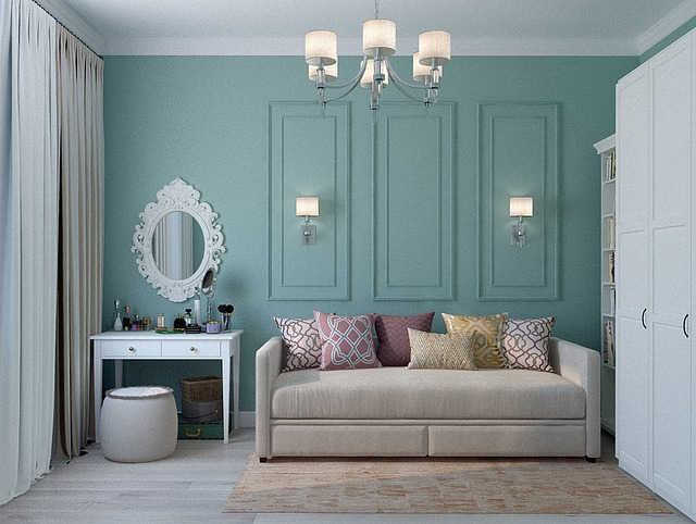 Make Your Home The Envy Of Everyone You Know With These Interior Design Tips