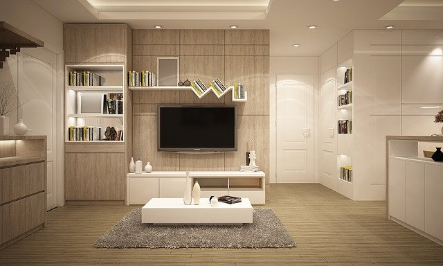Make Your Home Picture Perfect With These Interior Decorating Tips